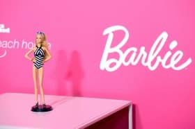 Barbie Celebrates 50th Anniversary of Sport Illustraded Swimsuit
