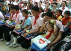 Money-Grubbing Chinese Schools Were Feeding Kids Drugs Without Parents Knowing