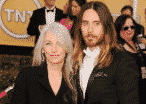 5 Reasons Jared Leto's Mom Is A Boss