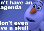 Frozen Won't Give Your Kids The Gay, No Matter How Many Fundamentalists Say It Will