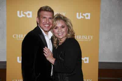 losing your virginity is not a loss according to Todd Chrisley