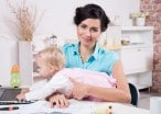 12 Sad Sack #MomLife Tweets That Redefine Mommy Martyr