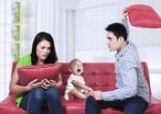 There Is No Such Thing As Childproofing A Relationship Before A Baby