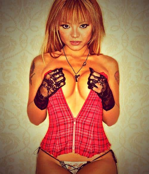 Tila Tequila Says Baby Saved Life