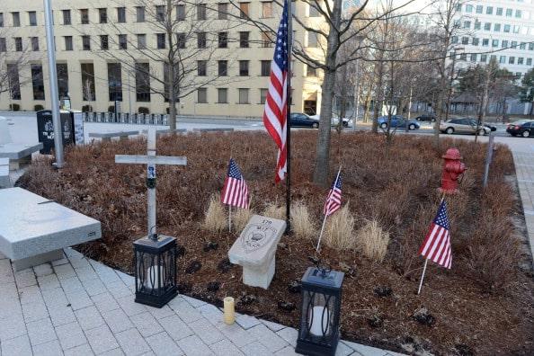 Boston Prepares To Commemorate One Year Anniversary Of Marathon Bombing
