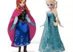 Ridiculous Parents Are Paying Insane Amounts Of Money For Frozen Merchandise