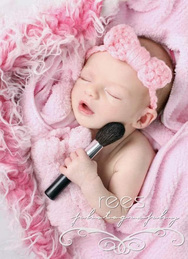the 10 worst baby photo ideas on pinterest