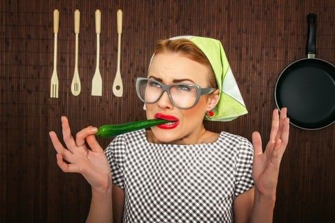 Busy Mom's Cooking Hacks: 5 Unbelievably Easy Crock Pot Foodie Meals PLUS Bonus Reader Recipe