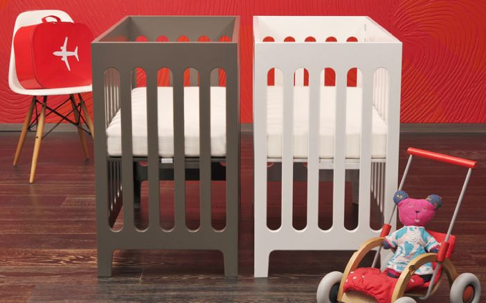 15 Nursery Hacks For Teeny Tiny Spaces Mommyish