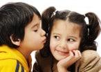You're Gross If You Think Little Kids Can 'Flirt'