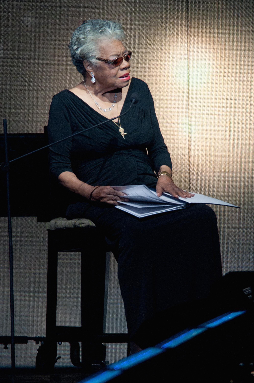 Essays By Maya Angelou