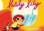 Giveaway: Win A Lately Lily: The Adventures of a Travelling Girl Prize Pack!