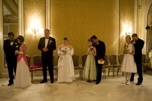 Purity Ring Ceremonies