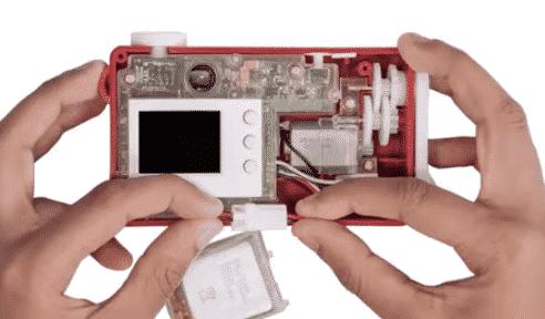 Bigshot Camera Toy