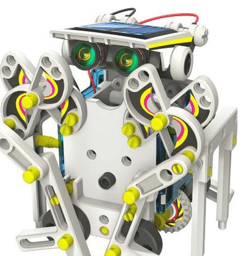 OWI Solar Robots