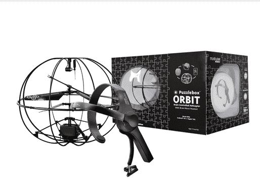 Puzzlebox Orbit