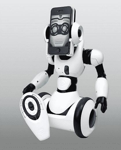 RoboMe