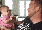 Two-Month Old Baby Says 'I Love You' In Video Which Is Alarming And Adorable