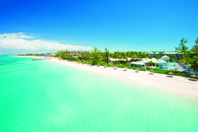 Beaches Turks & Caicos Key West