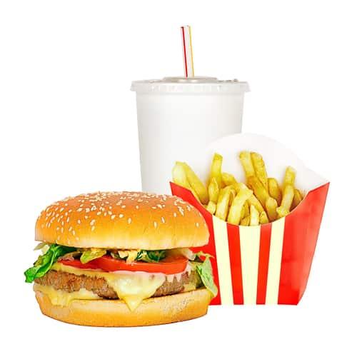 fast food semen hoax