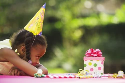 The Gift Opening Etiquette Of Kids Birthday Parties - Children's birthday etiquette