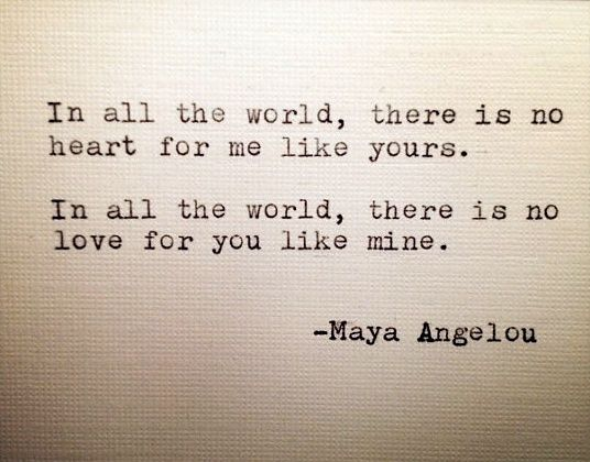 Maya Angelou Quotes And Sayings: Top 10 Maya Angelou Quotes For Moms