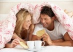 A Weekend Alone With Your Husband- Expectations vs. Reality