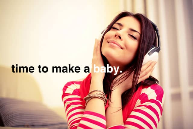 songs-to-get-pregnant-to