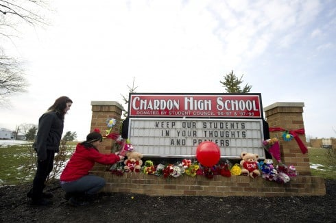 School Shootings Are A Danger, Not A Tragedy