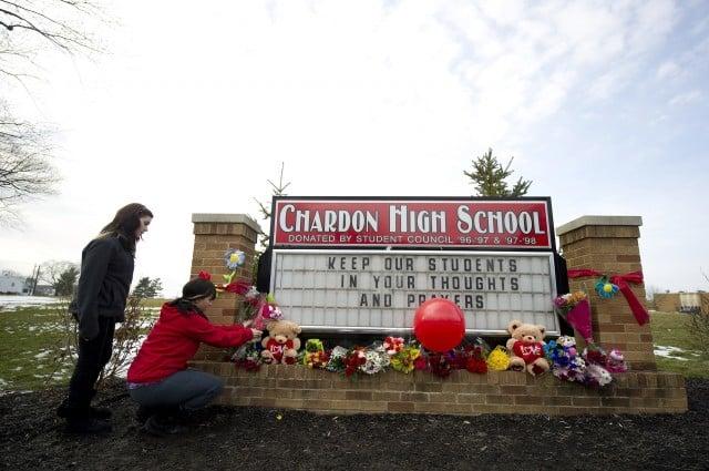 School Shootings Are A Danger