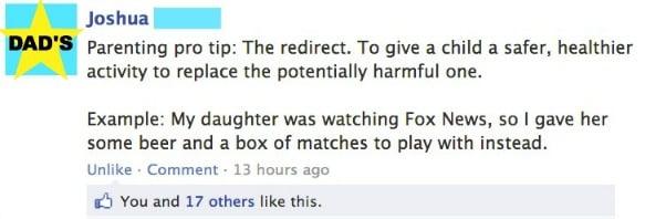3. fox news