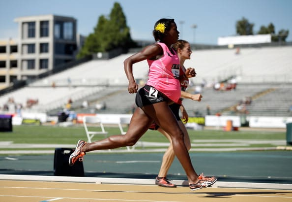 USATF Outdoor Championships - Day 2