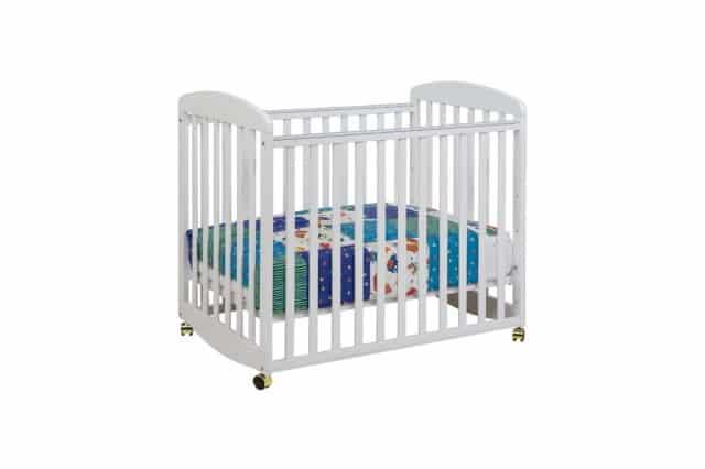 mini-crib