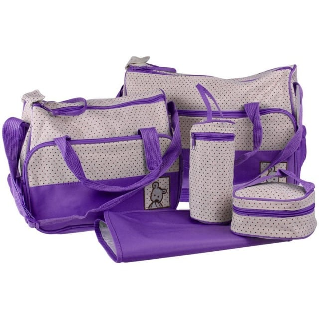 You Don T Need A Diaper Bag
