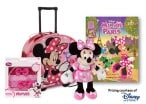 Giveaway: Win A Minnie In Paris Prize Pack!