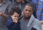 If You Signed The Petition About Blue Ivy's Hair, You Need To Get A Life