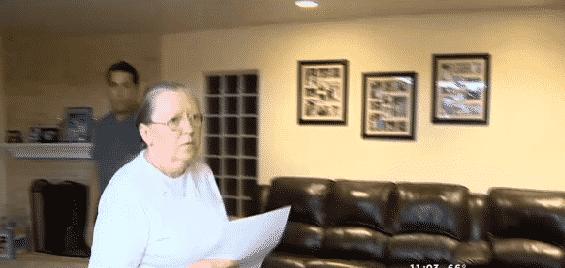 Craigslist Nanny Refuses To Leave