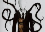 Another Slender Man Stabbing In Ohio Obviously Means Kids Can't Like Scary Stuff