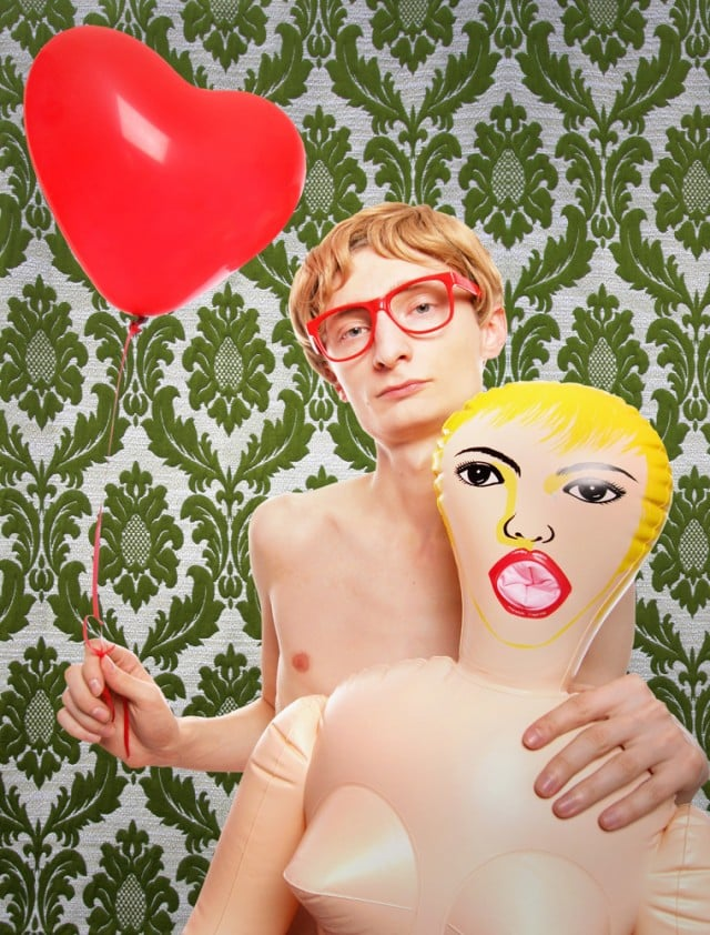 blow up love doll