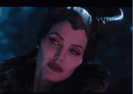 maleficent trailer screen shot
