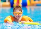 Peeing In The Pool Is Not Cute, It�s A Public Health Threat
