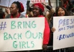 Over 60 Brave 'Bring Back Our Girls' Women Kidnapped By Boko Haram Are Bringing Themselves Back
