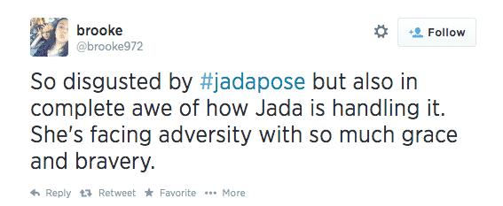 #jadapose