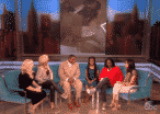 The View Unsurprisingly Does A Terrible Job Interviewing 16-Year-Old Rape Victim Jada
