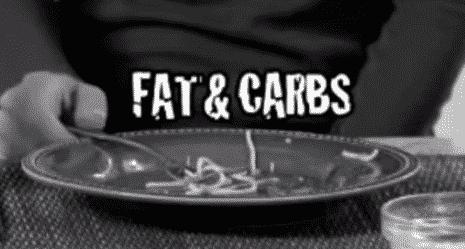 Veggetti fat and carbs