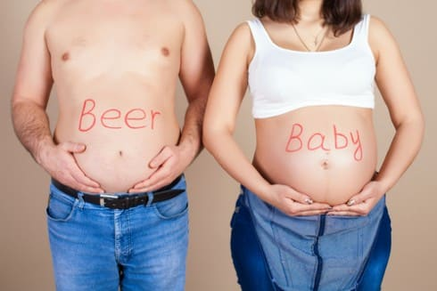 The 10 Best Baby Names Inspired By Beer