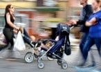 Don�t Complain About Seeing My Child In A Stroller Unless You Want To Run My Errands For Me