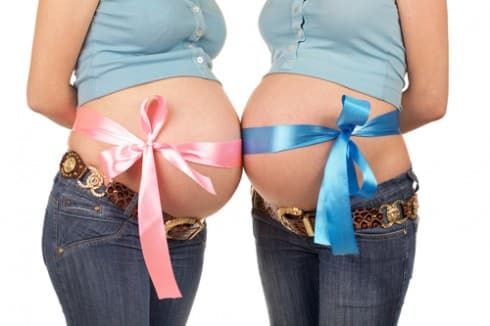 10 Reasons Not To Keep Your Baby�s Gender A Secret