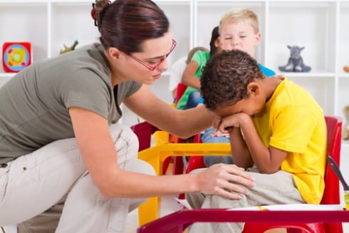 5 WTF Reasons People Hate Daycare