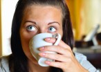 If Anyone Tells You Not To Enjoy Coffee, Wine Or Sushi During Pregnancy - Tell Them To Shove It